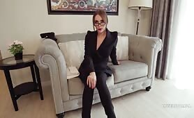 Luxury Girl - My Slutty Step Mom