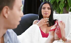Kira Queen - Catching on to Step Mom