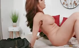 Emily Addison – Hard Cock For A Hot Thief