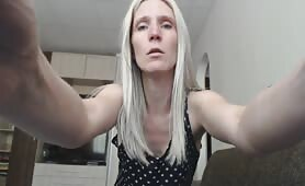 Lil Charlotte - I will make you sweat role play