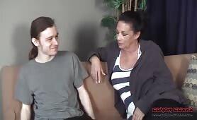 Margo Sullivan - Sex With My Horny Mom