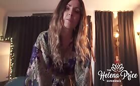 Helena Price – Massage with My Hippie Mom