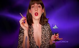 Dommetomorrow - Eat your Cum For Stepmother