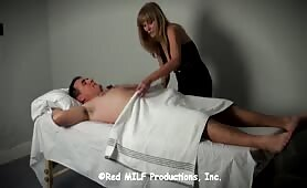 Red MILF Productions - A Day in the Life of Mother Daughter Hooker Team