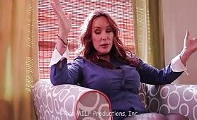 Rachel Steele - He rubbed me the wrong way!